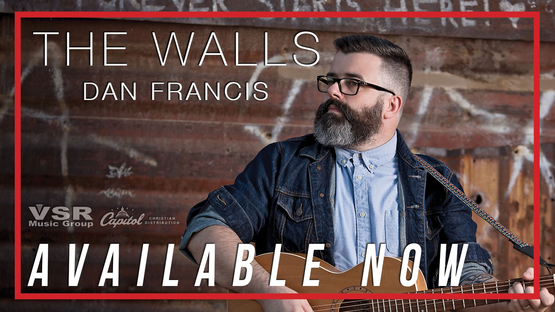 The Walls Available Now